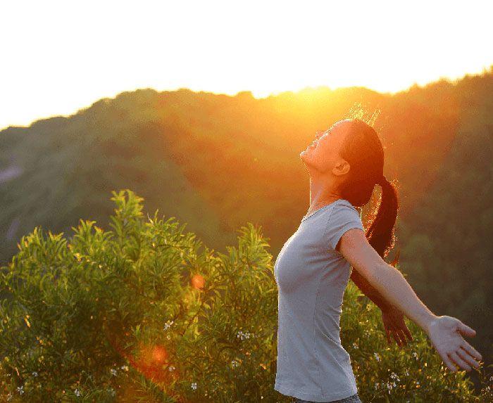 Sehat dengan melakukan aktifitas fisik ringan dan olahraga