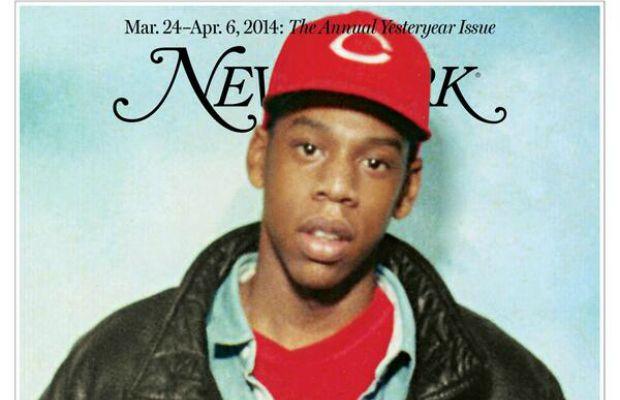 Jay Z muda