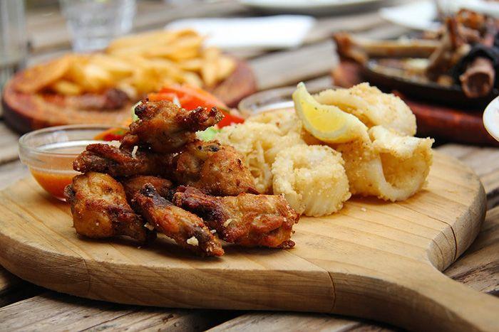 4. Daging ayam boleh dipanaskan kembali, asal dengan api yang tidak terlalu besar