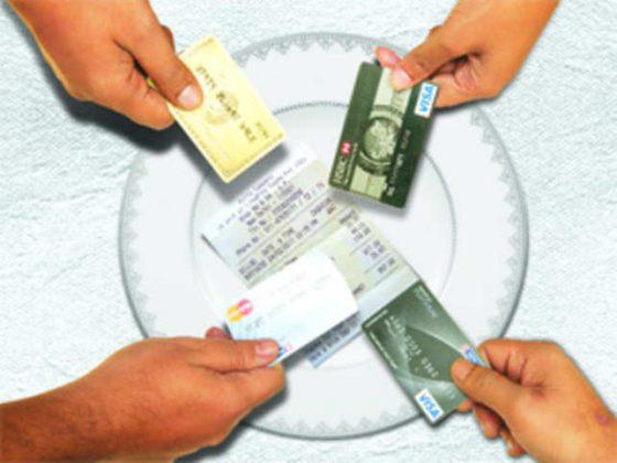 Sistem split the bill diberlakukan di Italia saat makan bersama teman