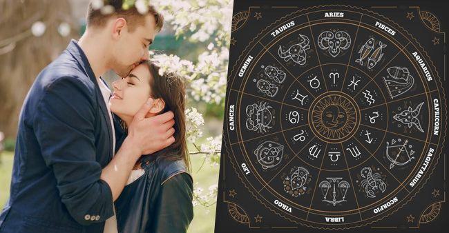 Zodiak pasangan