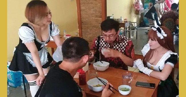 Kedai Mie Ayam Janda