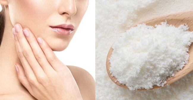 Makanan pembentuk kolagen