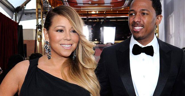 Mariah Carey dan Nick Cannon menikah tanpa pacaran lama
