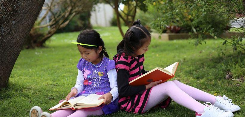 Anak- anak pintar untuk kesuksesan masa depan