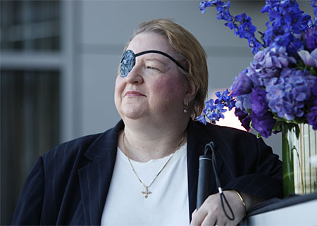 Kasus malpraktik Carol Weiherer , bius yang tidak berfungsi