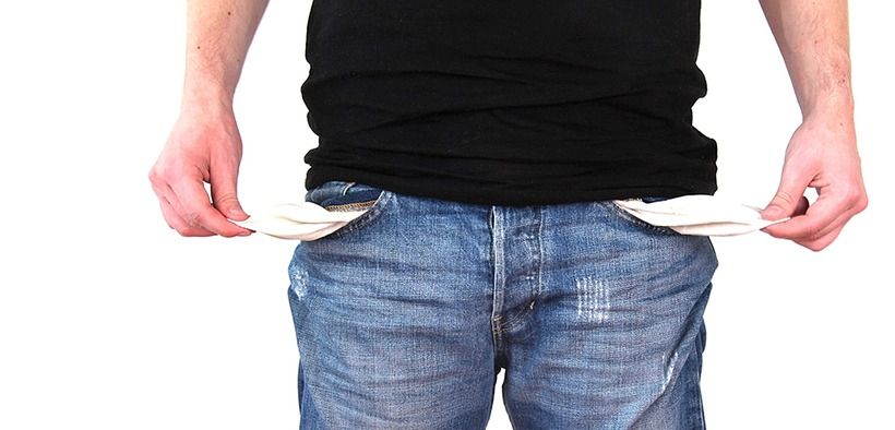Penelitian Mengungkap Bahwa Orang yang Baik Cenderung Lebih Miskin