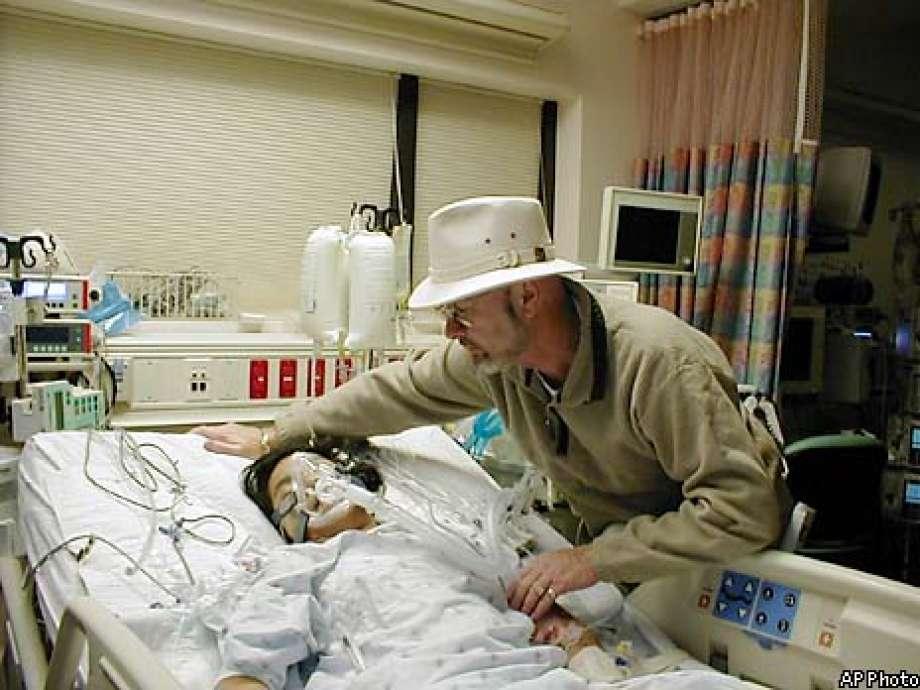Jesica Santillan meninggal usai mendapatkan transplantasi organ yang salah