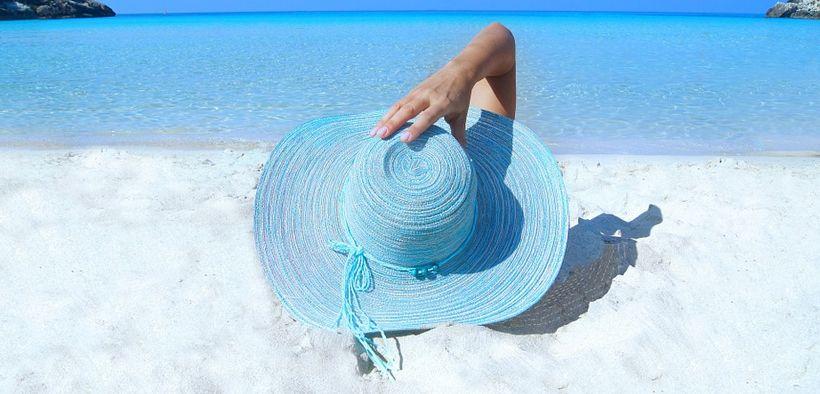 Menikmati keindahan pantai bisa mengurangi depresi