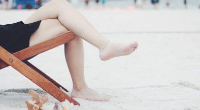 Menyediakan Waktu Rutin ke Pantai Baik untuk Kesehatan Mental