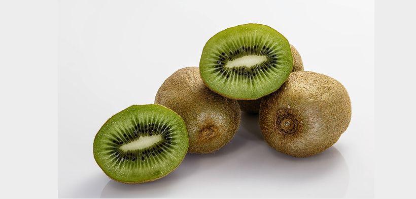 Nutrisi pada buah kiwi