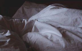 Menjaga tubuh tetap bugar meski kurang tidur