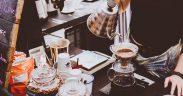 Mengapa cita rasa kopi ala coffee shop berbeda?