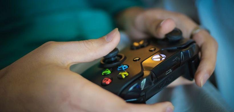 Menjadi pemain video game bisa mendapatkan bayaran tinggi