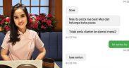Kisahnya Viral Agnes Claudia, Umat Katolik Order Pizza untuk Buka Puasa Driver Ojol