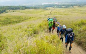 Peraturan Baru Gunung Rinjani : Pisahkan Lelaki-Perempuan, Tutup Hari Jumat
