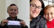 Ryan Kirkpatric, Bocah 9 Tahun yang Bayari Hutang Makan Siang Teman- temannya