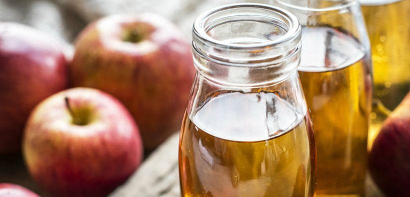 Mengenal manfaat penting cuka apel