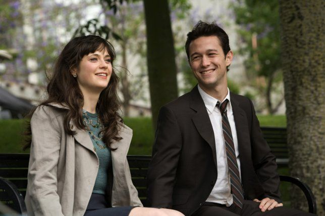 Film romantis 500 Days of Summer