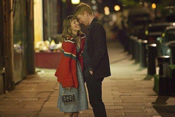 Film romantis About Time (2013)