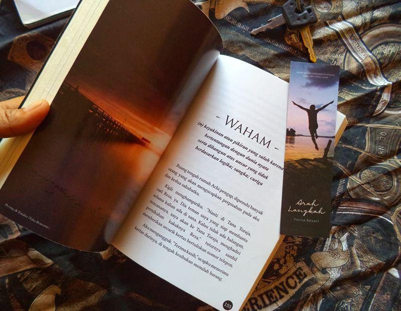 Buku Fiersa Basri, Salah Arah