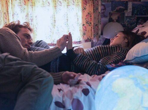 Film romantis Love, Rosie (2014)