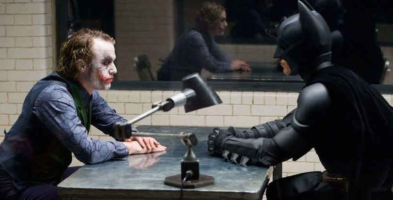 4. The Dark Knight (2008)
